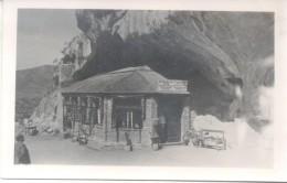 KANGO CAVES CAFE - COFFEE TEA COLD DRINKS HOME MADE SCONES A SPECIALITY KANGO GROTTE CIRCA 1920 UNIQUE EN DELCAMPE CPA - Cafés