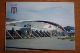 Belorussia. MAGILEV. Ice Palace - Sport Palace   - Hockey - Sports D'hiver