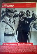 L`Illustré - 20 Novembre 1941 - Journaux - Quotidiens