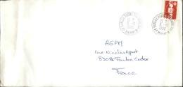 FRANCE - Enveloppe Voyagée En Poste Navale - Détaillons Collection - A Voir - Lot N° 20694 - Postmark Collection (Covers)
