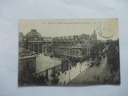 PARIS Panorama Du Palais De Justice 64 - France