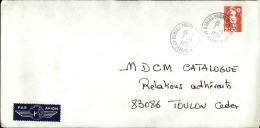FRANCE - Enveloppe Voyagée En Poste Navale - Détaillons Collection - A Voir - Lot N° 20698 - Postmark Collection (Covers)
