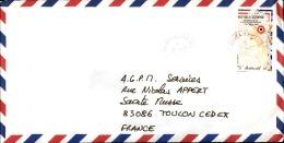 FRANCE - Enveloppe Voyagée En Poste Navale - Détaillons Collection - A Voir - Lot N° 20701 - Postmark Collection (Covers)