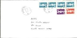 FRANCE - Enveloppe Voyagée En Poste Navale - Détaillons Collection - A Voir - Lot N° 20710 - Postmark Collection (Covers)