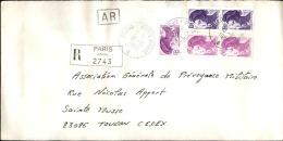 FRANCE - Enveloppe Voyagée En Poste Navale - Détaillons Collection - A Voir - Lot N° 20717 - Postmark Collection (Covers)