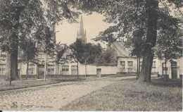 Brugge - Bruges - Le Béguinage - Circulé En 1925 - TBE - Brugge