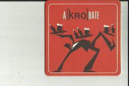 Sous Bocks De Bieres  A (KRO) BATE  ..Voir  SCAN - Sous-bocks