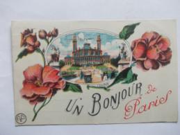 PARIS Un Bonjour De Paris - France