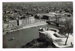 Budapest - Dunai Latkep - View Of The Danube - Magyarorszag - Hongrie - Hongrie