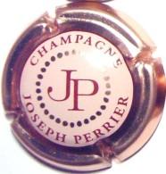 Perrier Joseph N°76, Rosé, Contour Rosé - Champagne