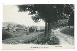 LA LOUVESC  (cpa  07)   Vue Partielle -    - L 1 - La Louvesc