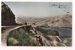 Xx   Algérie: PERREGAUX - Mohammadja - Le Barrage - 1960 - - Altre Città