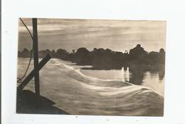 LIGNE DU HOGGAR . 3709 ENVIRONS DE FORT LAMY SUR LE CHARI 1938 - Tchad
