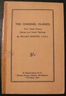 Te Channel Island - 1950 - 66 Pages - Frais De Port 1.50 Euros - Specialized Literature