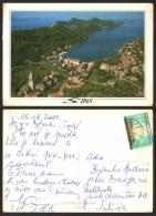 Croatia SIPAN   Stamp      #21136 - Croatie