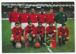 PORTUGAL- SELECÇÃO NACIONAL  - (A Maior Revelação Do Campeonato Do Mundo De 1966). - Andere