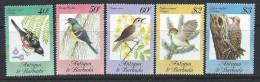 Antigua & Barbuda 1984 - Birds SG868-873 MNH Cat £8.90 SG2015 - Antigua Und Barbuda (1981-...)