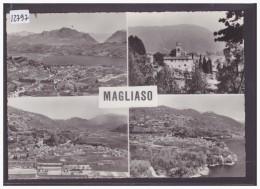 FORMAT 10x15 Cm - MAGLIASO - TB - TI Tessin