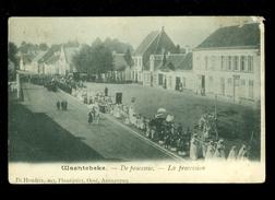Wachtebeke    De Processie  La Procession - Wachtebeke