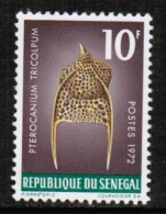 SENEGAL  Scott # 376* VF MINT LH - Senegal (1960-...)