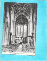 DIJON - 21 - L'Eglise Saint Michel - Vue Intérieure - ENCH - Dijon