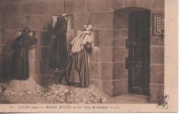 SALON 1907 HENRI MOTTE LES YEUX DE CAUCHON - Geschiedenis