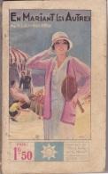 EN MARIANT LES AUTRE   (280414) - Libri, Riviste, Fumetti