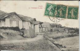 CP - 11 - La Franqui Plage Les Villas  1907  +++ - Autres Communes