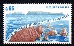 TAAF - YT PA N° 73 - Neuf ** - MNH - Cote: 0,80 € - Poste Aérienne