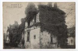 AUDAUX - 64 - Béarn - Château Des Ducs De Gassion - Bearn