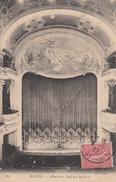 CPA 76 Rouen - Alhambra - Salle De Spectacle ( Théatre ) - Rouen