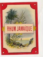 - ETIQUETTE DE RHUM   - 067 - Rhum