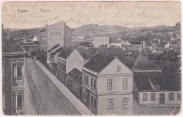 Bosna I Hercegovina - Tuzla - Feldpost 1918 - Bosnien-Herzegowina