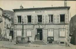 ROYAT - La Mairie - Royat