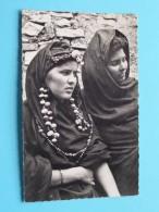 Femmes MAURES ( 16 ) Anno 19?? ( Zie Foto Details ) !! - Mauritanie