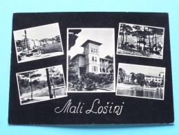 MALI LOSINJ () Anno 19?? ( Zie Foto Details ) !! - Croatie