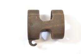 Embouchoir De Mauser G98 Première Guerre Mondiale WW1 - Equipement