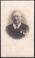 Colpaert Jan,Francies - Van Der Ghinst Pauline ° Kruishoutem 1857 + 1916 Poeke   Lot 15456 - Images Religieuses