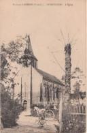 BONNINGUES    ( 62 )  L'église     ( Port Gratuit ) - Other Municipalities