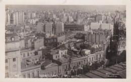 Argentina Buenos Aires Vista Parcial Photo