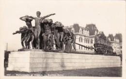 Argentina Buenos Aires Monumento al trabajo Photo