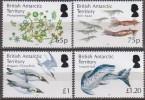 Antarctic.British Antarctic Territory.2014.Animals.MNH.22293 - Brits Antarctisch Territorium  (BAT)
