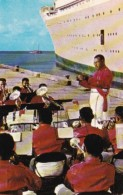 Fiji The Band Of The Fiji Military Forces - Fiji