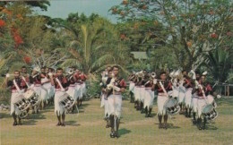 Fiji Suva Band Of The Fiji Police