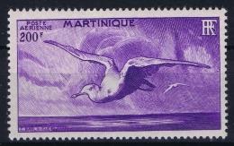 Martinique Yv Nr AE 15  MH/* Falz/ Charniere 1947 - Martinique (1886-1947)