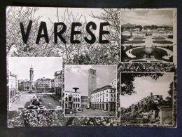 LOMBARDIA -VARESE  -F.G. LOTTO N°569 - Varese