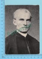 Saint Pierre-Julien Eymard , D'apprès Photo Authentique, Used In 1988 - 2 Scans - Saints