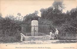 14 - FORMIGNY - Borne élévée Sur L´emplacement De La Bataille De Formigny - France