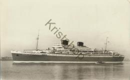 M.s. Willem Ruys (KO-53 - Schiffe