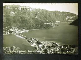 LOMBARDIA -COMO -MELIDE LUGANO -F.G. LOTTO N°569 - Como